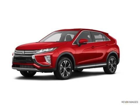 2019 Mitsubishi Eclipse Cross for sale at Douglass Automotive Group - Jubilee Mitsubishi in Waco TX