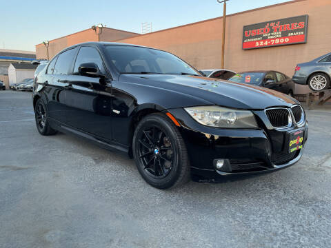 2010 BMW 3 Series for sale at Cars 2 Go in Clovis CA