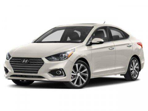 2021 Hyundai Accent for sale at Wayne Hyundai in Wayne NJ