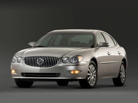2009 Buick LaCrosse for sale at Sundance Chevrolet in Grand Ledge MI