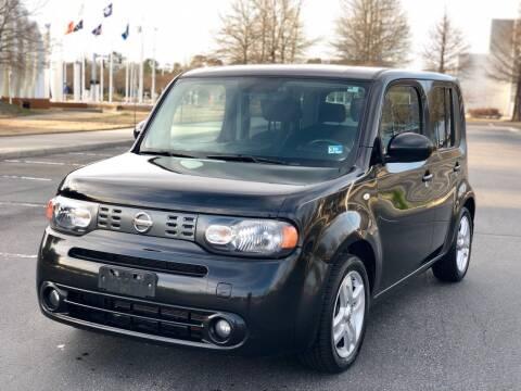 2009 Nissan cube for sale at Supreme Auto Sales in Chesapeake VA
