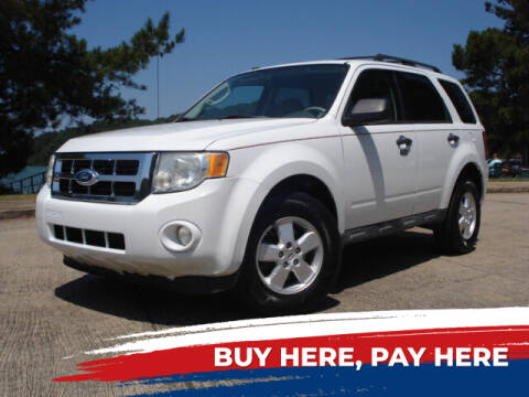 2010 Ford Escape for sale at Car Store Of Gainesville in Oakwood GA