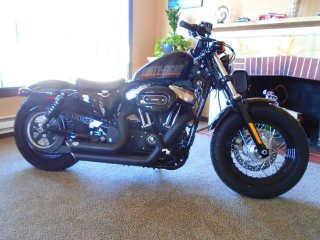 2014 Harley-Davidson Sportster for sale at Carsmart in Seattle WA