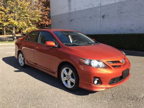 2013 Toyota Corolla for sale at Select Auto in Smithtown NY