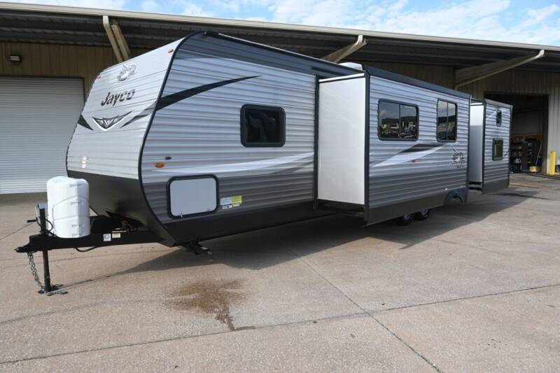 2020 Jayco Jay Flight SLX 324BDS for sale at Thurston Auto and RV Sales in Clermont FL