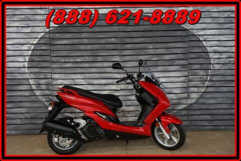 2020 Yamaha SMAX for sale at Motomaxcycles.com in Mesa AZ