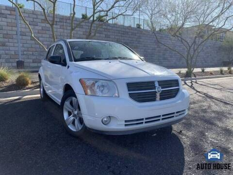 2010 Dodge Caliber for sale at MyAutoJack.com @ Auto House in Tempe AZ