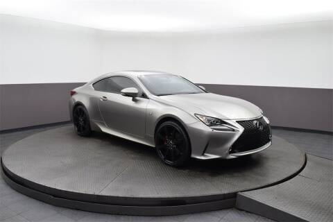 2015 Lexus RC 350 for sale at M & I Imports in Highland Park IL