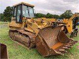 2006 Caterpillar 963C for sale at Impex Auto Sales in Greensboro NC