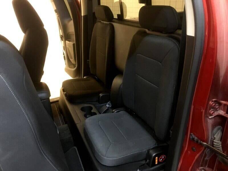 2016 GMC Canyon 4x4 SLE 4dr Extended Cab 6 ft. LB - Strasburg ND