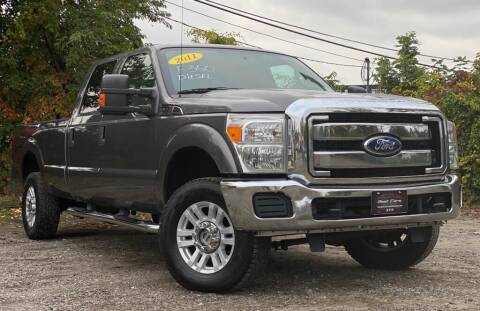 2011 Ford F-350 Super Duty for sale at Best Cars Auto Sales in Everett MA