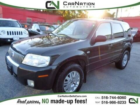 2005 Mercury Mariner for sale at CarNation AUTOBUYERS, Inc. in Rockville Centre NY