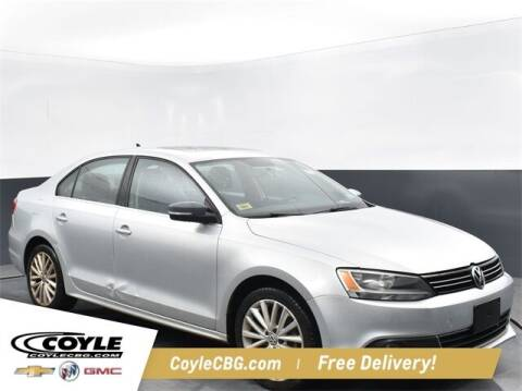 2014 Volkswagen Jetta for sale at COYLE GM - COYLE NISSAN - New Inventory in Clarksville IN