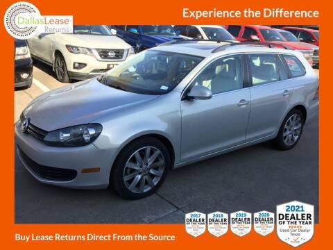 2011 Volkswagen Jetta for sale at Dallas Auto Finance in Dallas TX