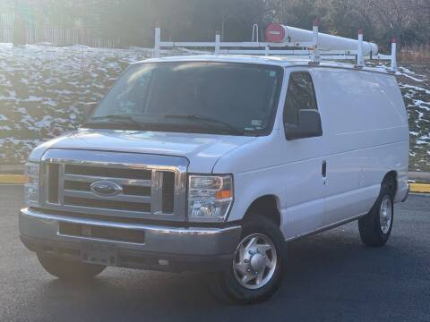 2011 Ford E-Series Cargo for sale at Diamond Automobile Exchange in Woodbridge VA