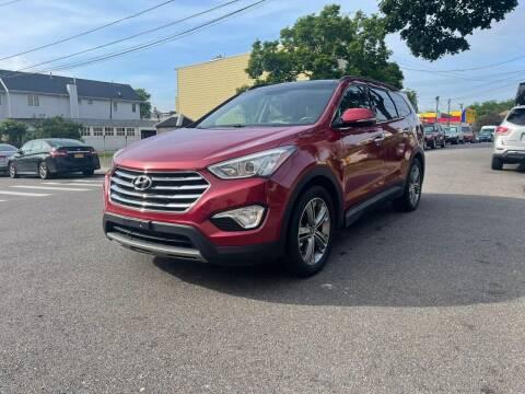 2013 Hyundai Santa Fe for sale at Kapos Auto, Inc. in Ridgewood NY