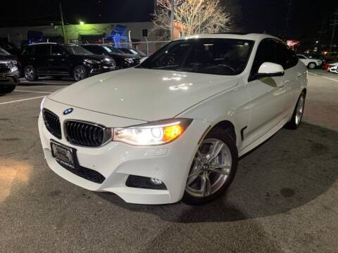 2014 BMW 3 Series for sale at EUROPEAN AUTO EXPO in Lodi NJ