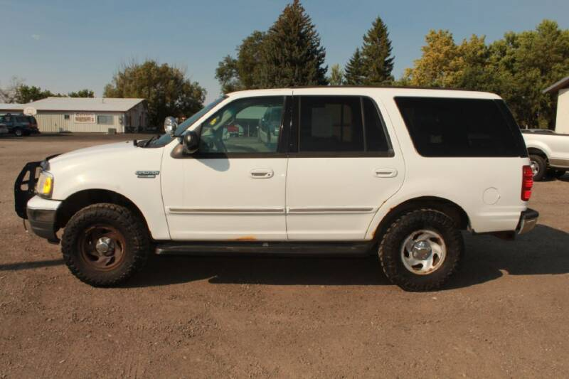 2001 Ford Expedition for sale at Epic Auto in Idaho Falls ID