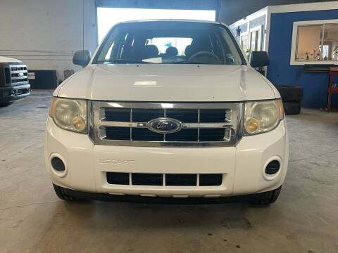 2008 Ford Escape for sale at Ricky Auto Sales in Houston TX