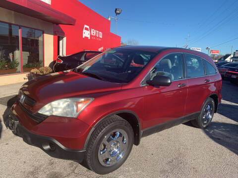 2008 Honda CR-V for sale at New To You Motors in Tulsa OK