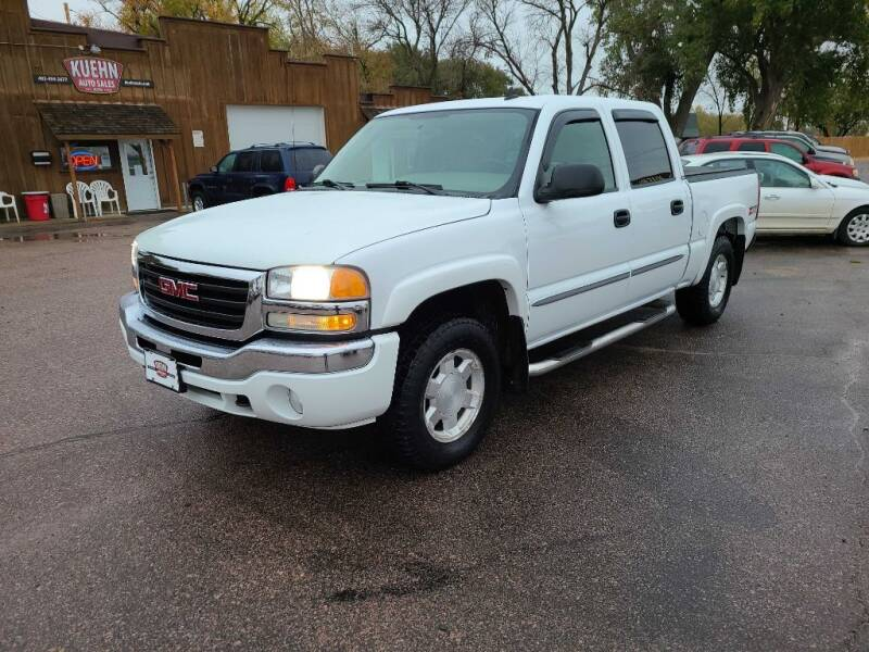2007 GMC Sierra 1500 Classic for sale in South Sioux City, NE