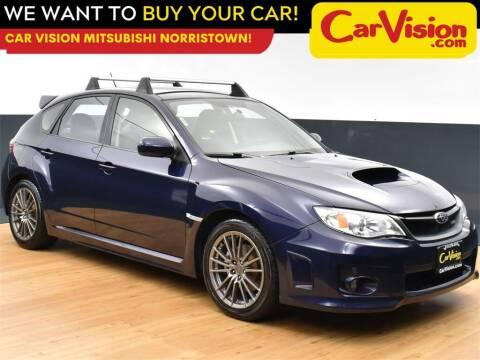 2014 Subaru Impreza for sale at Car Vision Mitsubishi Norristown in Norristown PA