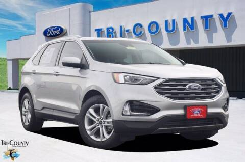 2019 Ford Edge for sale at TRI-COUNTY FORD in Mabank TX