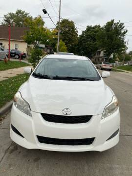 2009 Toyota Matrix for sale at Sphinx Auto Sales LLC in Milwaukee WI