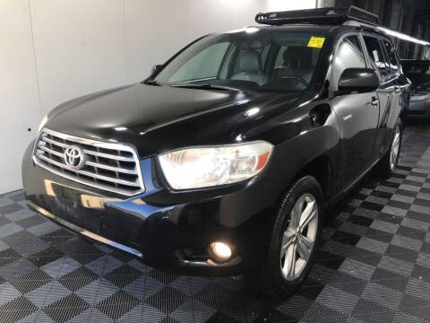 2010 Toyota Highlander for sale at San Jose Auto Outlet in San Jose CA