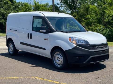 2021 RAM ProMaster City Wagon for sale at Vance Fleet Services in Guthrie OK
