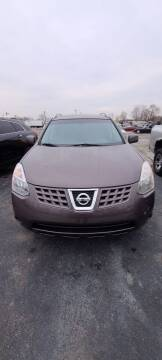 2010 Nissan Rogue for sale at Chicago Auto Exchange in South Chicago Heights IL