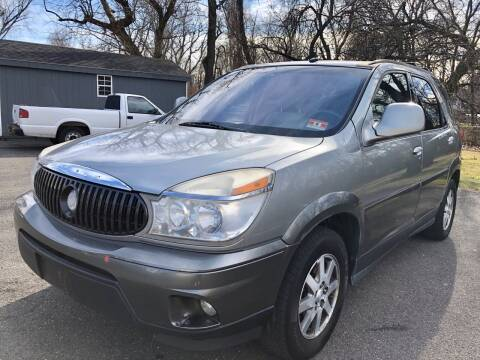 2004 Buick Rendezvous for sale at Perfect Choice Auto in Trenton NJ