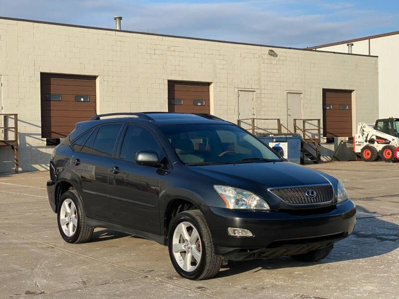 2007 Lexus RX 350 for sale at MILANA MOTORS in Omaha NE