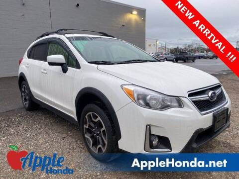 2017 Subaru Crosstrek for sale at APPLE HONDA in Riverhead NY