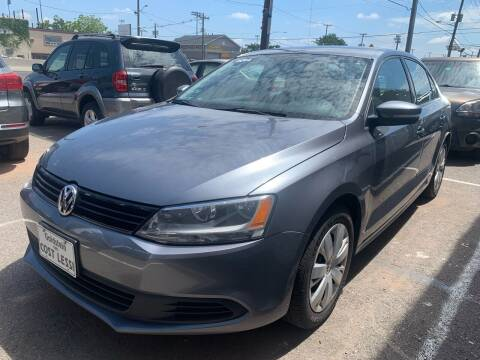 2014 Volkswagen Jetta for sale at MFT Auction in Lodi NJ