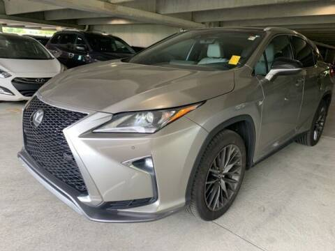 2017 Lexus RX 350 for sale at Southern Auto Solutions-Jim Ellis Hyundai in Marietta GA