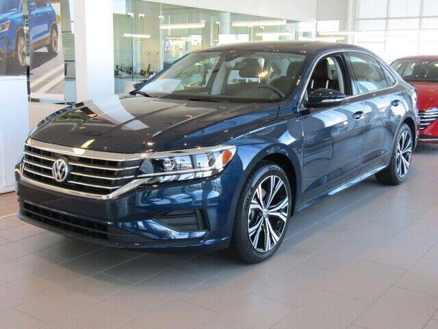 2022 Volkswagen Passat for sale in Brunswick, OH