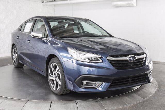 2021 Subaru Legacy for sale in Austin, TX