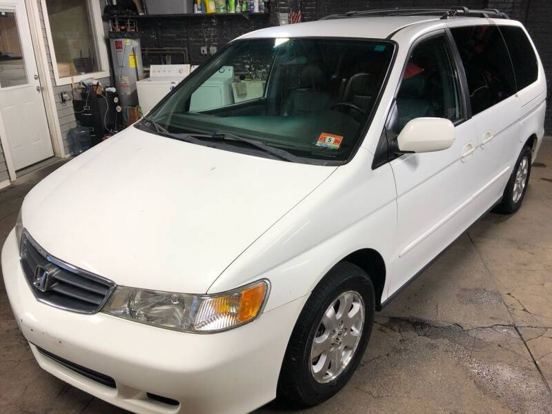 2004 Honda Odyssey for sale at Perfect Choice Auto in Trenton NJ