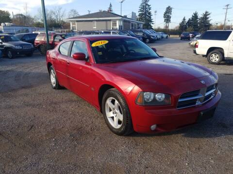 2010 Dodge Charger for sale at I57 Group Auto Sales in Country Club Hills IL