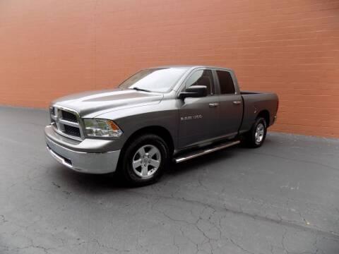 2011 RAM Ram Pickup 1500 for sale at S.S. Motors LLC in Dallas GA