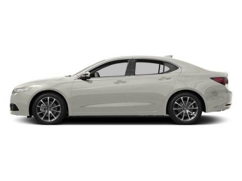 2015 Acura TLX for sale at FAFAMA AUTO SALES Inc in Milford MA