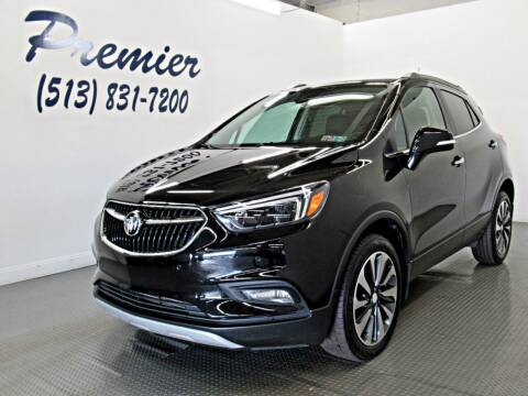 2019 Buick Encore for sale at Premier Automotive Group in Milford OH