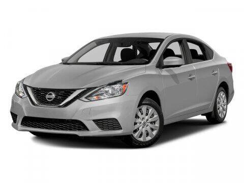 2017 Nissan Sentra for sale at RDM CAR BUYING EXPERIENCE in Gurnee IL