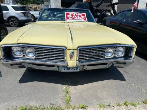 1968 Buick Electra for sale at Story Brothers Auto in New Britain CT
