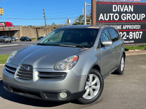 2006 Subaru B9 Tribeca for sale at Divan Auto Group - 3 in Feasterville PA