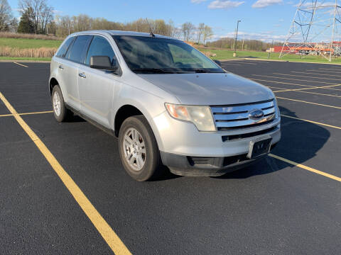 2009 Ford Edge for sale at Quality Motors Inc in Indianapolis IN