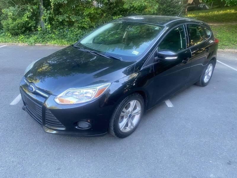 2014 Ford Focus for sale in Falls Church, VA