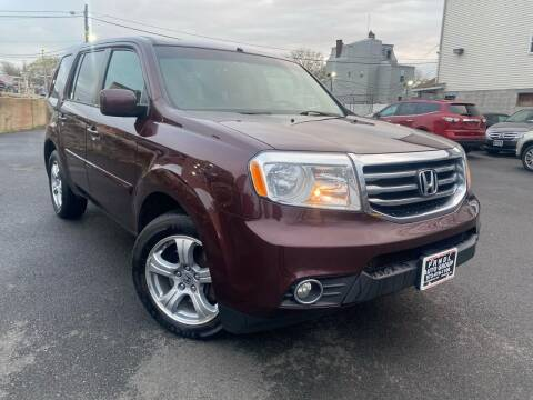 2015 Honda Pilot for sale at PRNDL Auto Group in Irvington NJ