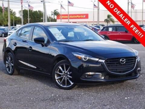 2018 Mazda MAZDA3 for sale at JumboAutoGroup.com in Hollywood FL